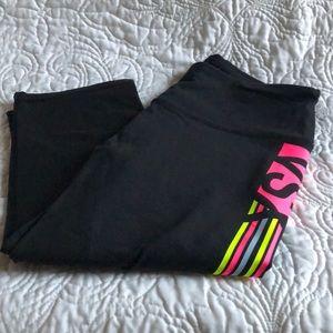 Victoria secret workout leggings